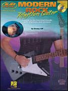 Modern Rock Rhythm Guitar (Bk/Cd)