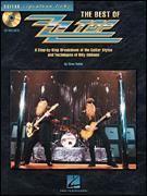 Best of Zz Top (Bk/Cd)