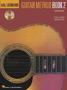 Hal Leonard Guitar Method Bk 2 (W/Cd)