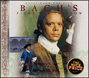 Bach's Fight For Freedom