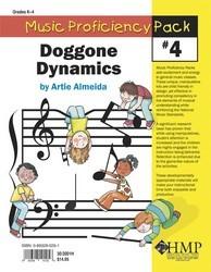 MUSIC PROFICIENCY PACK #4 DOGGONE DYNAMI