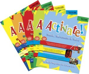 Activate (Complete Vol 4)