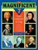 The Magnificent 7 (Bk/Cd)