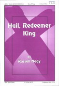 Hail Redeemer King