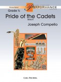 Pride of The Cadets