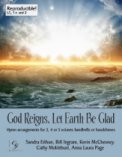 God Reigns Let The Earth Be Glad