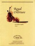 Regal Overture