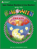 Halloween Treats Lev 2