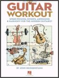 Guitar Workout (Bk/Cd)