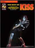 The Best Of Kiss (Bk/Cd)