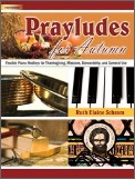 Prayludes For Autumn