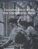 Dashing Away With The Smoothing Iron