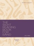 Sight Reading Book For Band #3