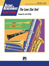 The Lone Star Trail: Baritone T.C.