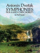 Symphonies #8 and 9 (New World)