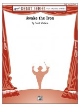 Awake the Iron: Flute