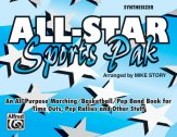 All-Star Sports Pak (Synth)