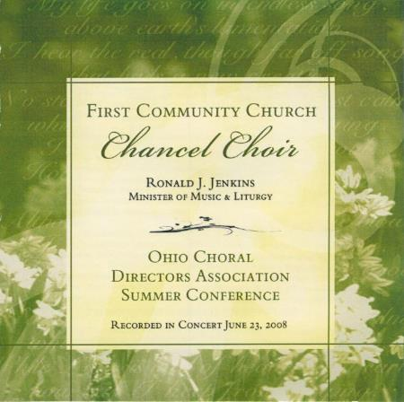 Ohio Choral Directors Association (Cd)