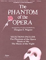 Phantom of The Opera, Selections From Th