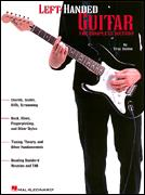 Left-Handed Guitar The Complete Method