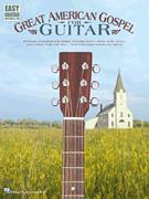 Great American Gospel For Guitar (Easy)
