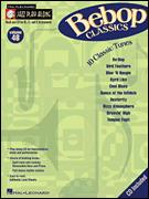 Jazz Play Along V048 Bebop Classics