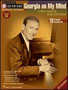 Jazz Play Along V056 Hoagy Carmichael
