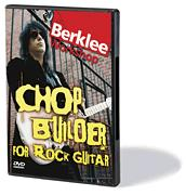 Chop Builder For Rock Guitar