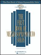 First Book of Mezzo-Soprano Solos, The