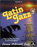 Latin Jazz Vol 74