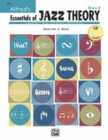 Essentials of Jazz Theory Bk 2 (Bk/Cd)