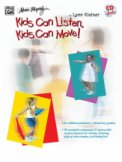 Kids Can Listen Kids Can Move (Bk/Cd)