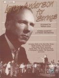 Leroy Anderson For Strings-Bass