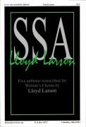 SSA Lloyd Larson