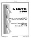 A Gospel Ring