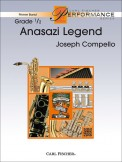 Anasazi Legend