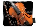 Coin Purse: Violin
