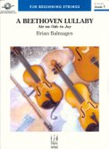 Beethoven Lullaby