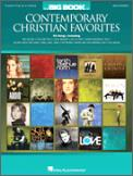 Big Book of Contemporary Christian Favor