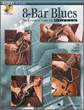 8 Bar Blues (Bk/Cd)