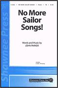 No More Sailor Songs