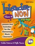 Interactive Now Vol 4 (Smartboard)