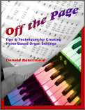 Off The Page (Bk/Cd)