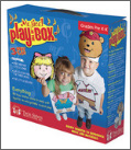 Musical Play In The Box Grades Prek-K