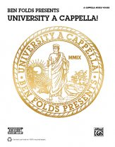 Ben Folds Presents University A Cappella