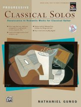Progressive classic solos bk cd sheet music by nathaniel for Progressive house classics