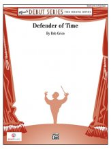 Defender of Time: 1st Trombone