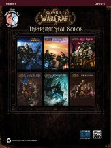 World of Warcraft (Bk/Cd)