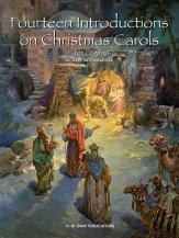 FOURTEEN INTRODUCTIONS ON CHRISTMAS CAR
