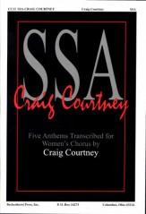 SSA Craig Courtney